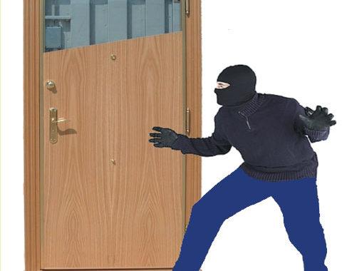 puerta acorazada en españa