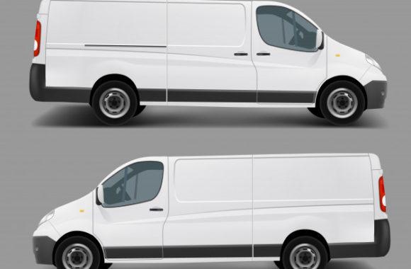 cerraduras invisibles para furgonetas