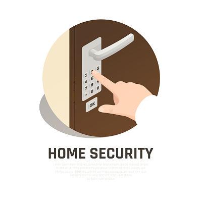 Ventajas de las cerraduras electrónicas de Seguridad