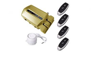 cerradura goldenshield alarm con extra potencia de 120 dB_opt