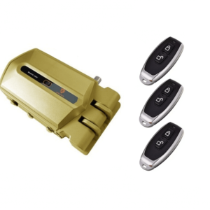 cerrojo golden shield alarm doroda