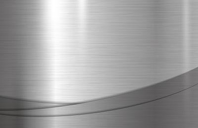 fondo gris de metal