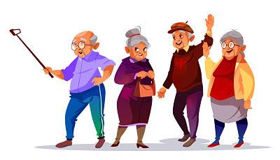proteccion para ancianos