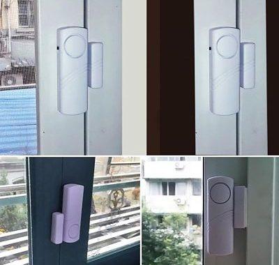 proteccion para ventanas con alarma