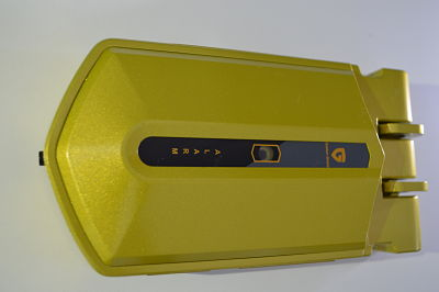 cerradura golden shield alarm
