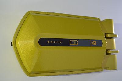 cerradura golden shield alarm
