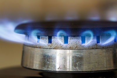 seguridad en el gas d ela casa